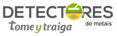 Detectores de Metais Tome y Traiga